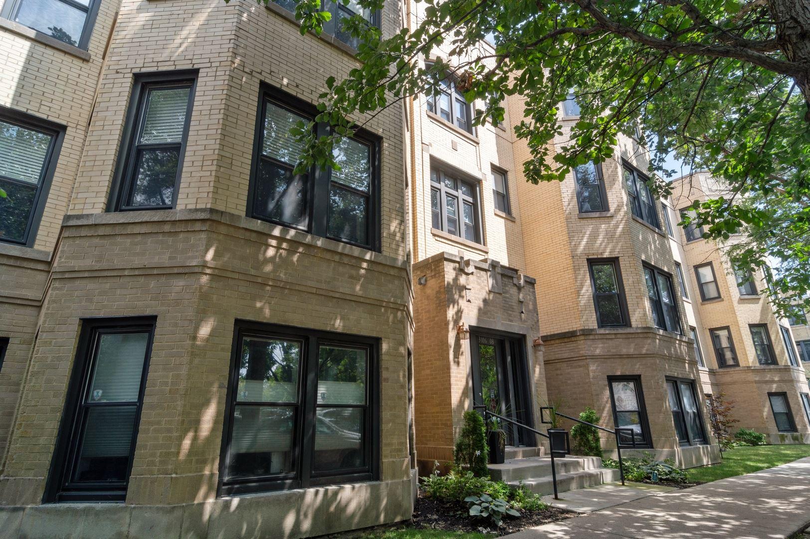 3106 W Eastwood Avenue #1, Chicago, IL 60625 - #: 11194537