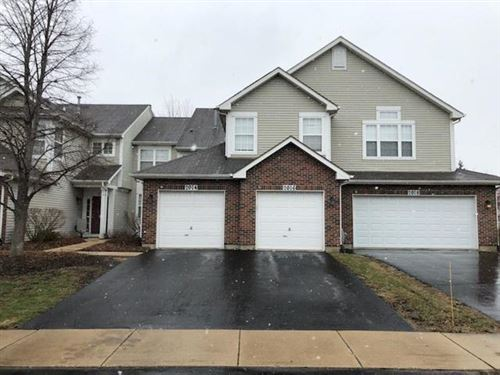 Photo of 2016 Fulham Drive #2016, Naperville, IL 60564 (MLS # 10728538)