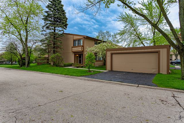 601 Sequoia Trail, Roselle, IL 60172 - #: 10723538
