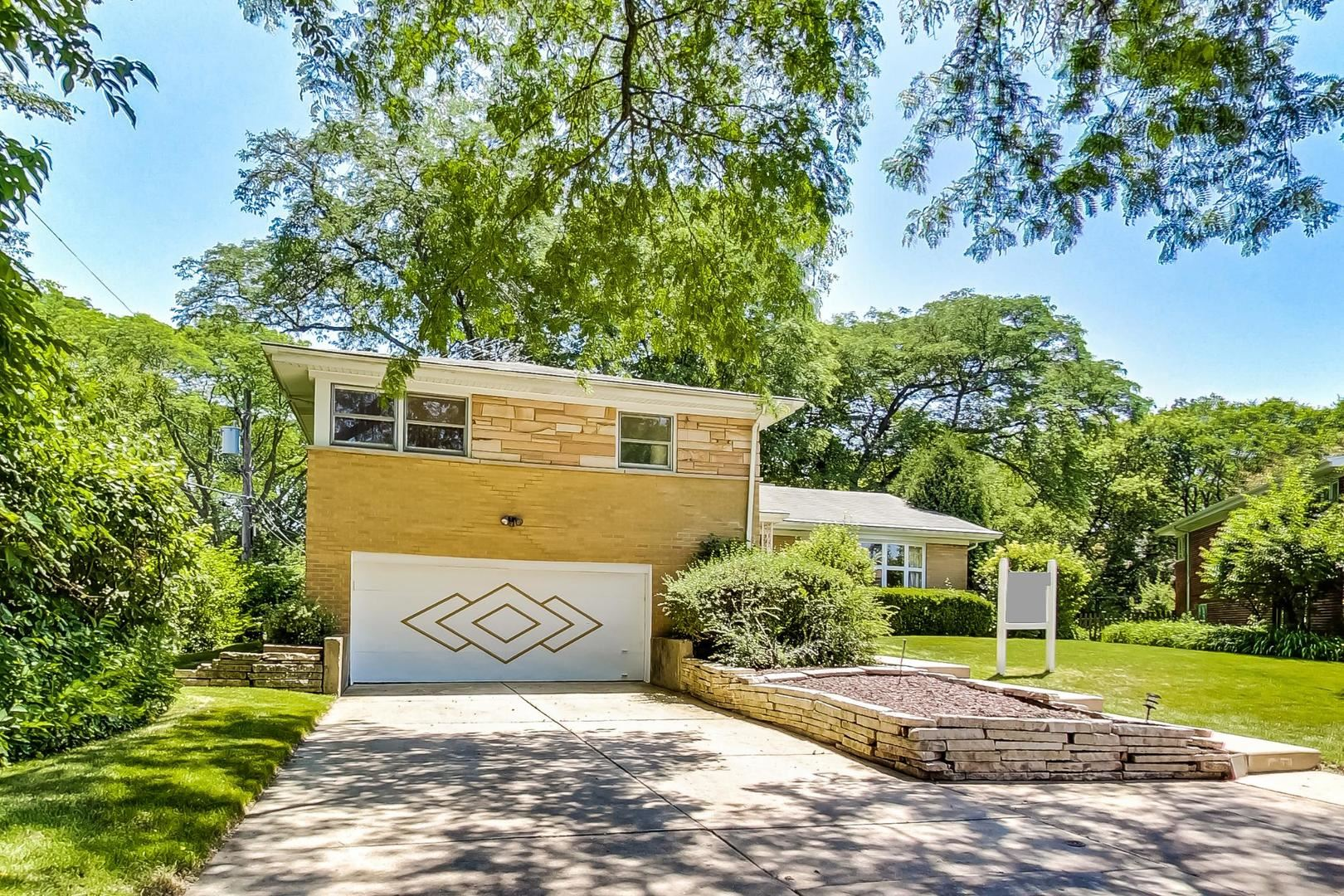 2839 Birchwood Court, Wilmette, IL 60091 - #: 10726538