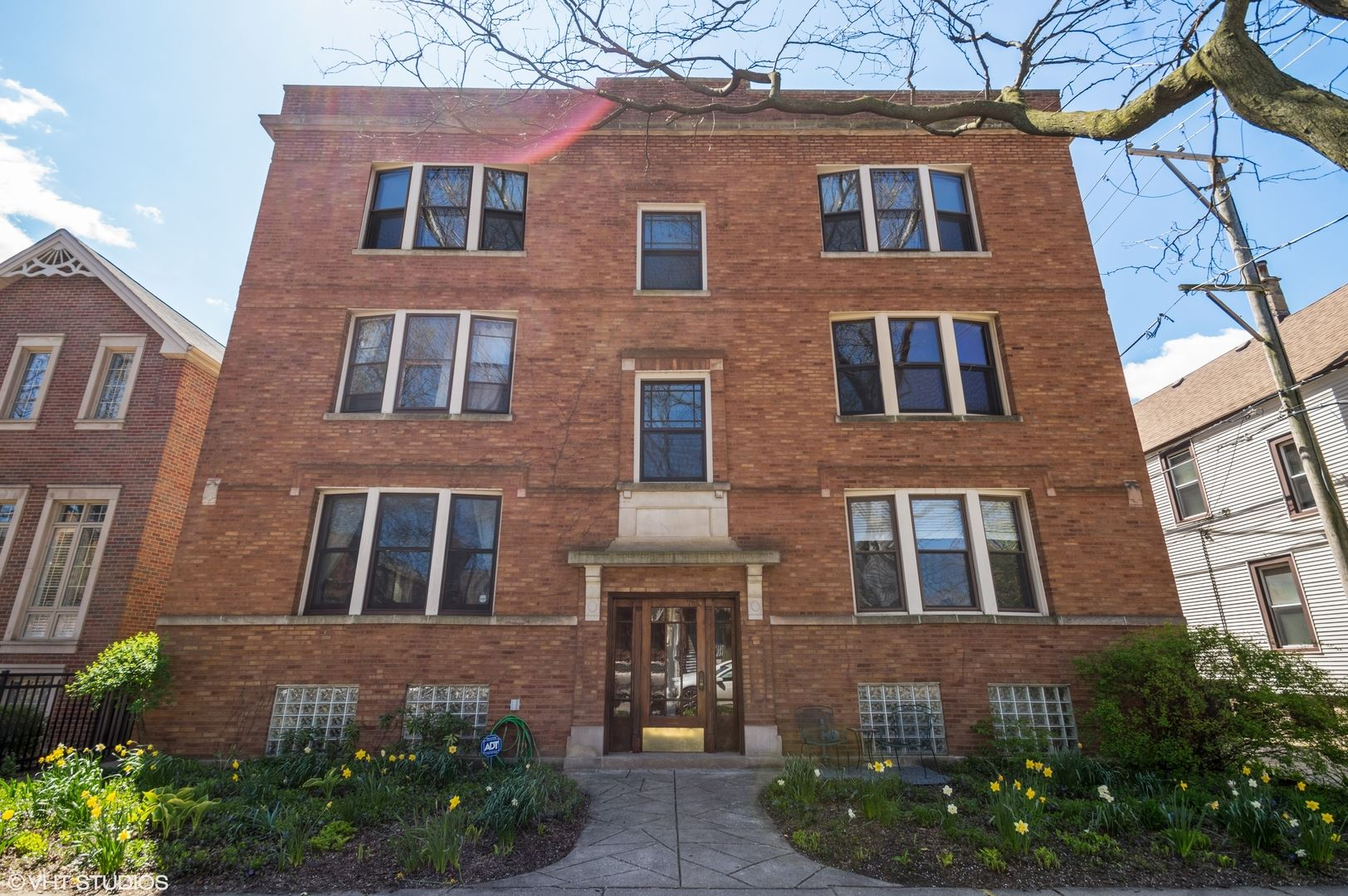 1739 W SUMMERDALE Avenue #1W, Chicago, IL 60640 - #: 10751538