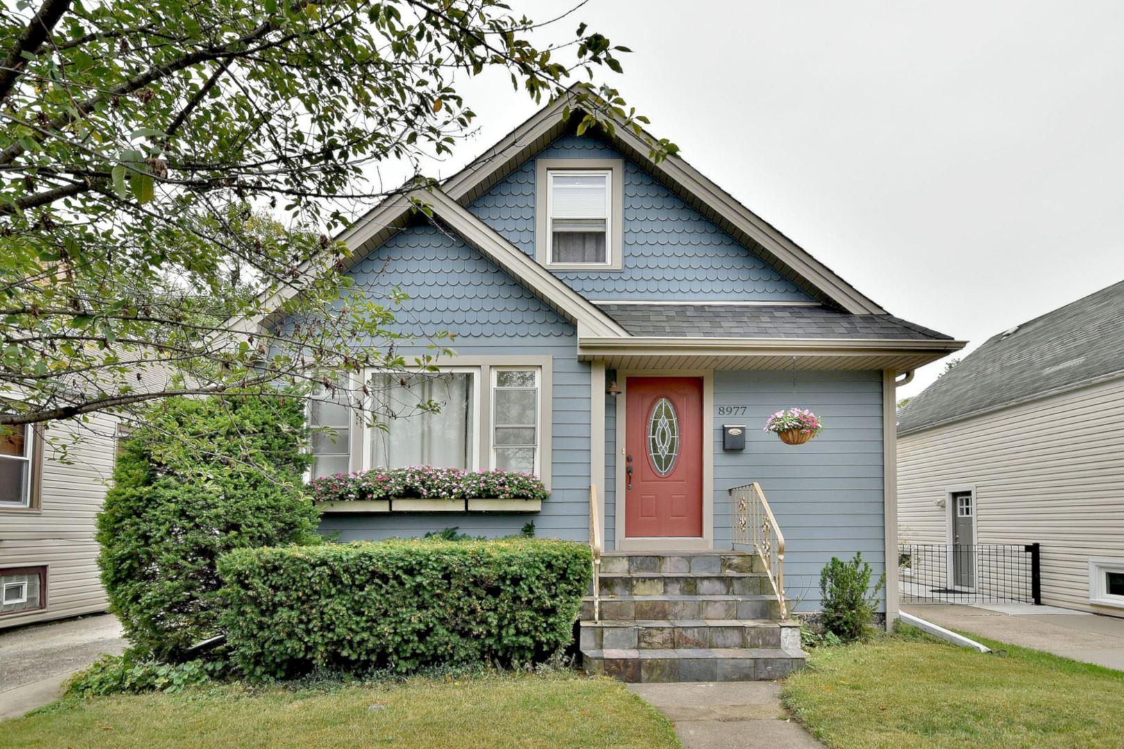8977 Chestnut Avenue, River Grove, IL 60171 - #: 10855538