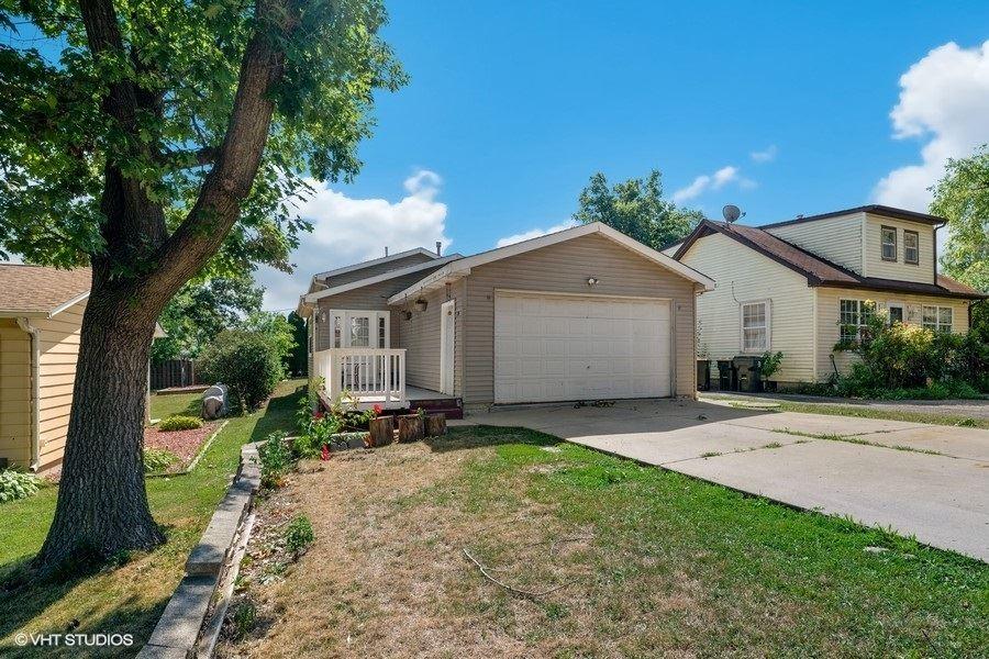 413 Hillandale Street, Round Lake, IL 60073 - #: 11170538