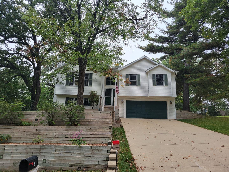 6 Woody Way, Oakwood Hills, IL 60013 - #: 11239538