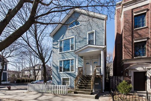 Photo of 1224 W Wrightwood Avenue, Chicago, IL 60614 (MLS # 10749539)