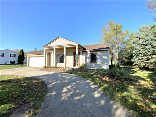 Photo of 350 8th Avenue, Marengo, IL 60152 (MLS # 10921539)