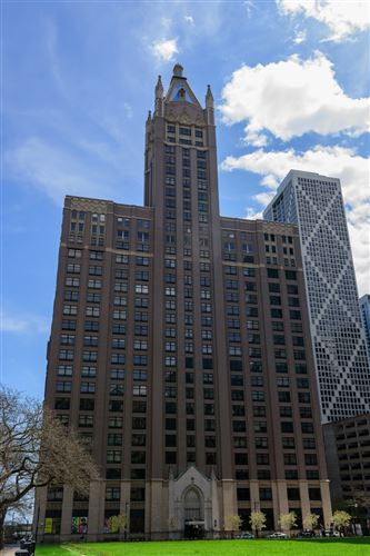 Photo of 680 N Lake Shore Drive #2800, Chicago, IL 60611 (MLS # 11128539)