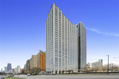 Photo of 1550 N Lake Shore Drive #31G, Chicago, IL 60610 (MLS # 11177539)