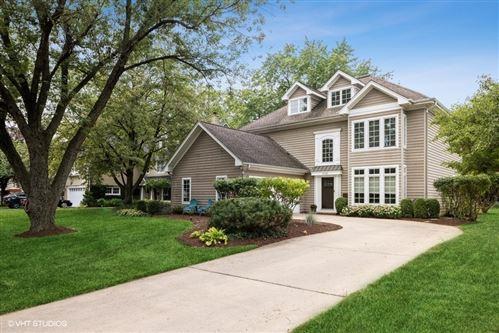Photo of 5528 Ridgewood Drive, Western Springs, IL 60558 (MLS # 11199539)