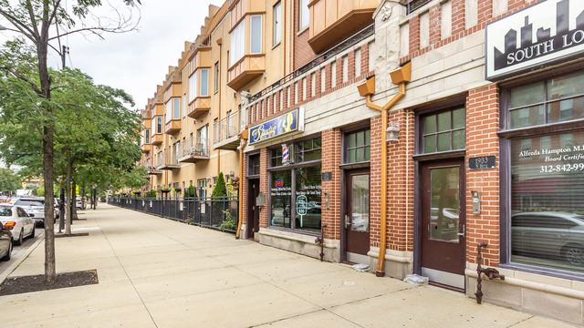 1933 S STATE Street #4, Chicago, IL 60616 - #: 10640539
