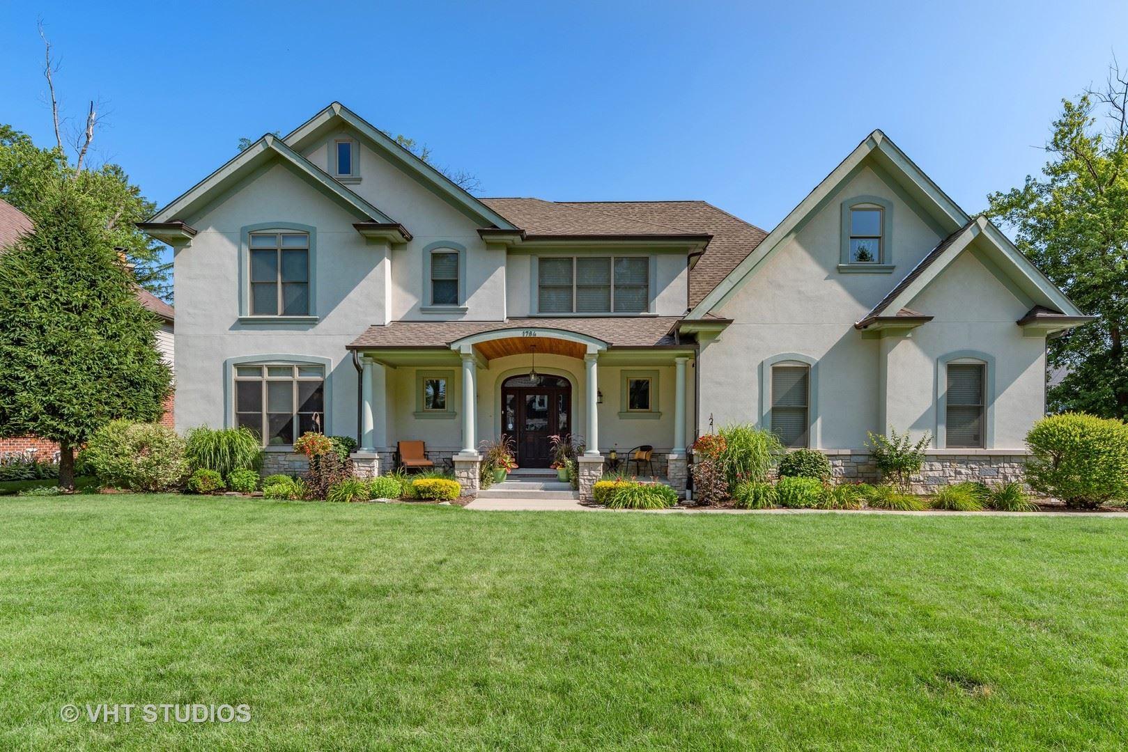 1784 Central Road, Glenview, IL 60025 - #: 10754539