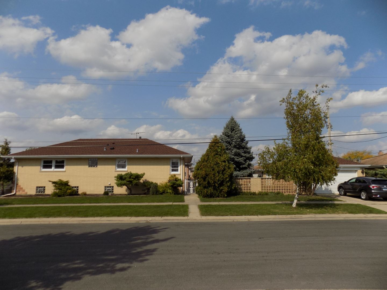 4601 N OZARK Avenue, Norridge, IL 60706 - #: 10882539