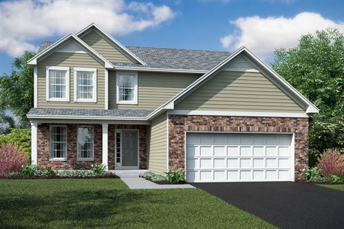 Photo of 26454 West Wild Rose  Lot#585 Drive, Channahon, IL 60410 (MLS # 10588540)