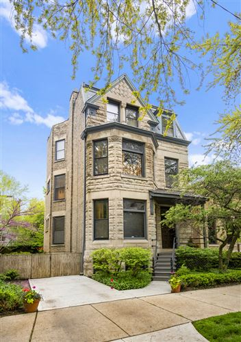 Photo of 2320 N Cleveland Avenue, Chicago, IL 60614 (MLS # 10772540)