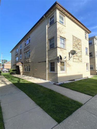 Photo of 3115 N Nashville Avenue #3E, Chicago, IL 60634 (MLS # 11084540)