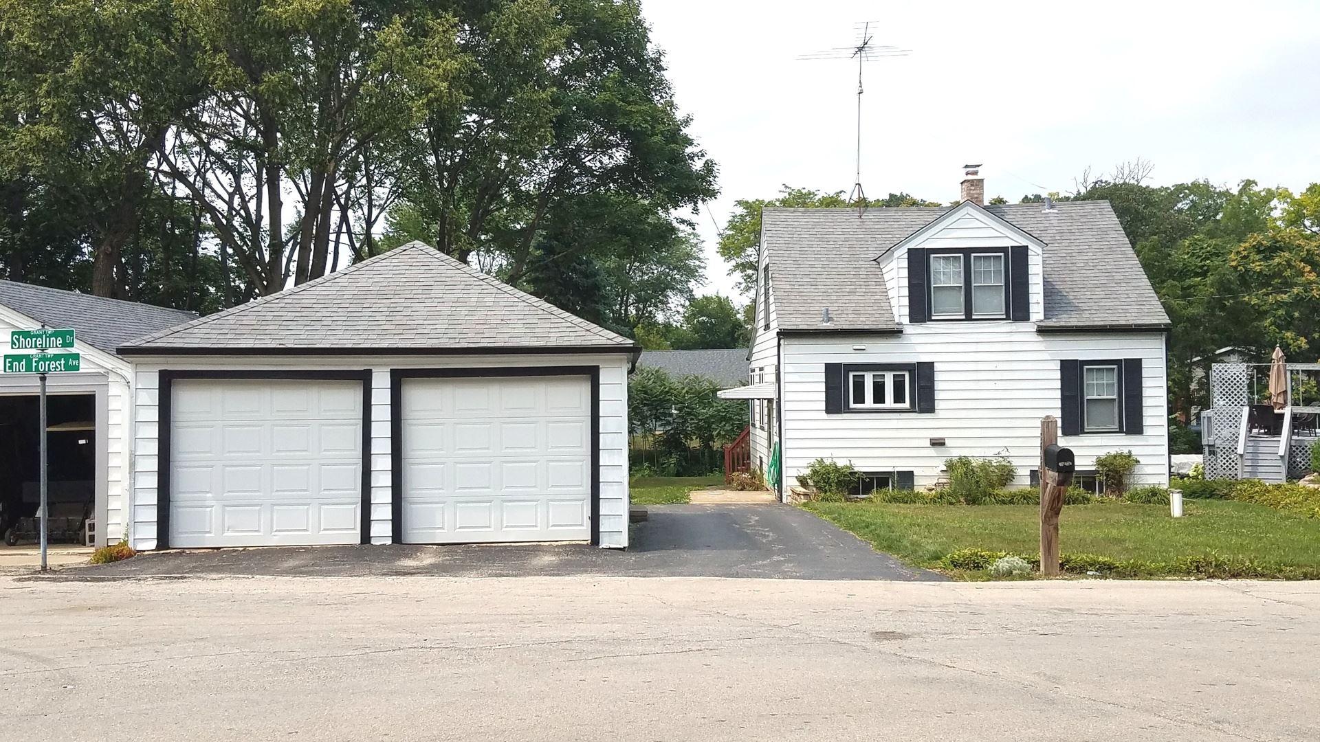 35258 N Shoreline Drive, Ingleside, IL 60041 - #: 11165540