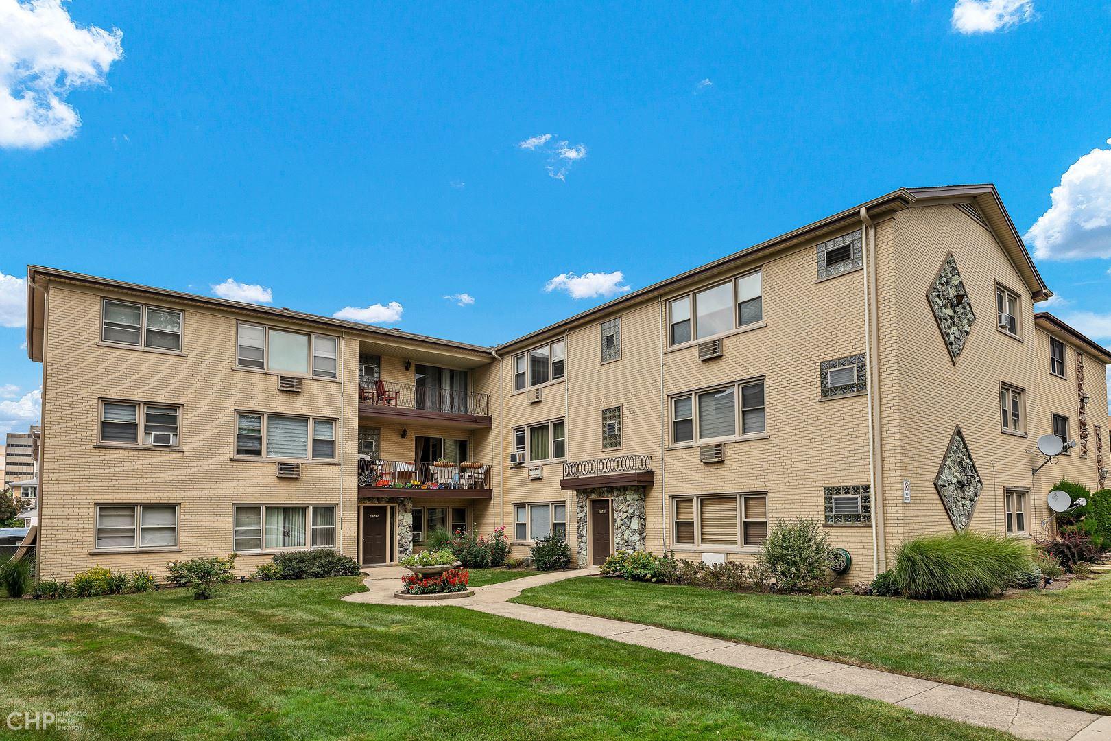 8544 W Rascher Avenue #3E, Chicago, IL 60656 - #: 11222540