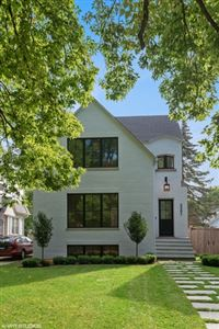 Photo of 2201 Lincolnwood Drive, Evanston, IL 60201 (MLS # 10524541)