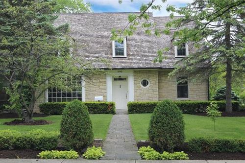 Photo of 690 Greenview Place, Lake Forest, IL 60045 (MLS # 10611541)