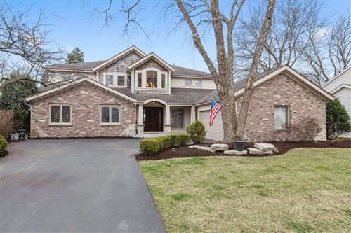 Photo of 740 Bauer Road, Naperville, IL 60563 (MLS # 11019541)