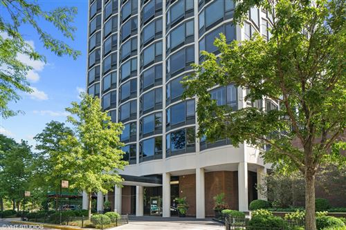 Photo of 1555 N ASTOR Street #41E, Chicago, IL 60610 (MLS # 11062541)