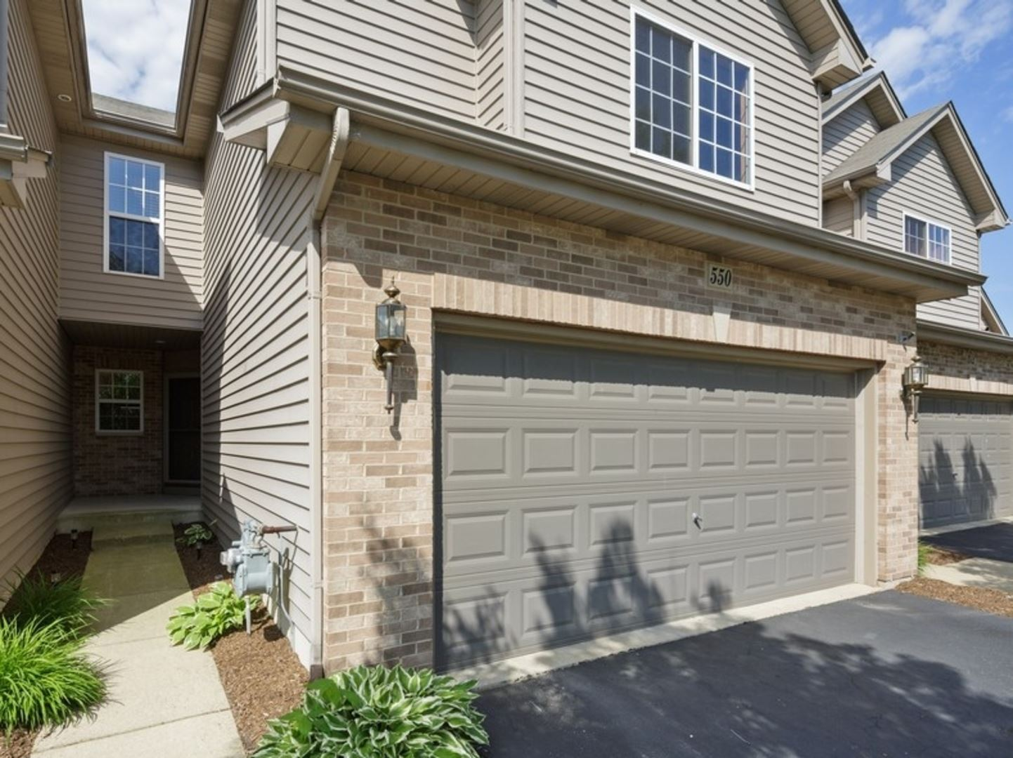 550 Madison Lane, Elgin, IL 60123 - #: 10724541
