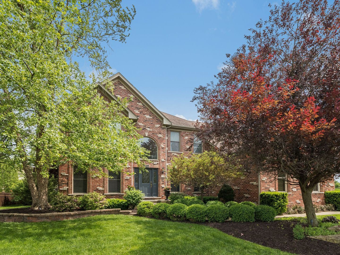 26144 Whispering Woods Circle, Plainfield, IL 60585 - #: 10733541