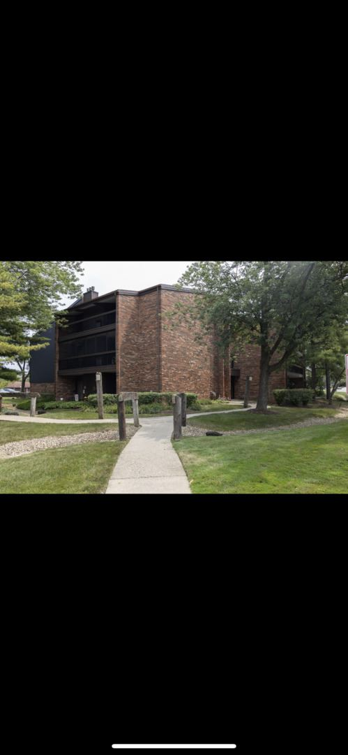 14517 Sussex Court #M1, Oak Forest, IL 60452 - #: 11166541