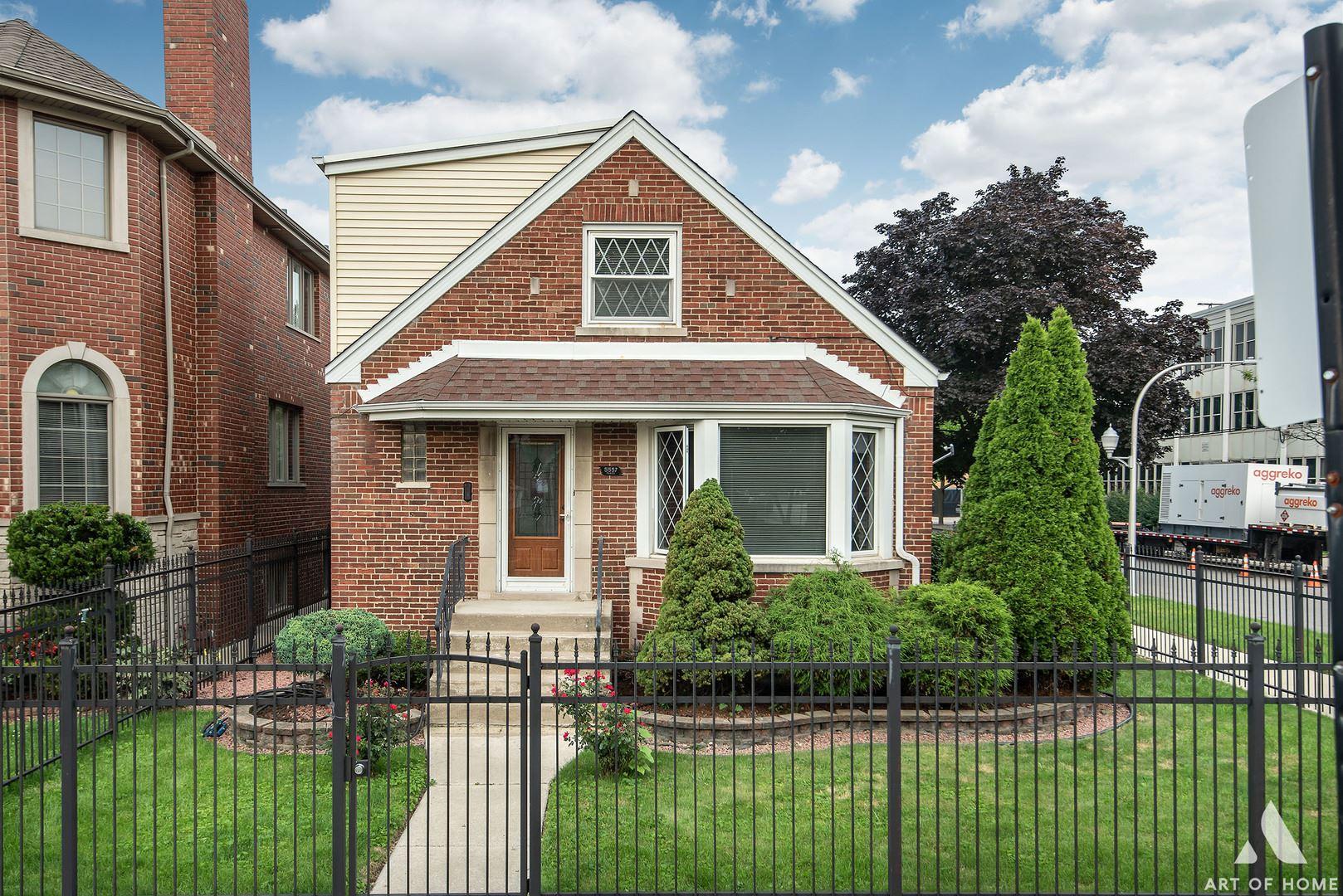 5557 S Mulligan Avenue, Chicago, IL 60638 - #: 11243541
