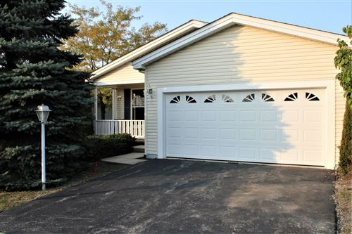 Photo of 3608 Preakness Court, Grayslake, IL 60030 (MLS # 10876542)