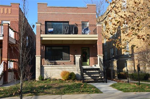 Photo of 4912 N Wolcott Avenue, Chicago, IL 60640 (MLS # 10967542)