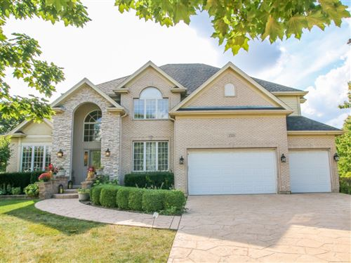 Photo of 2520 Canfield Court, Naperville, IL 60564 (MLS # 11228542)