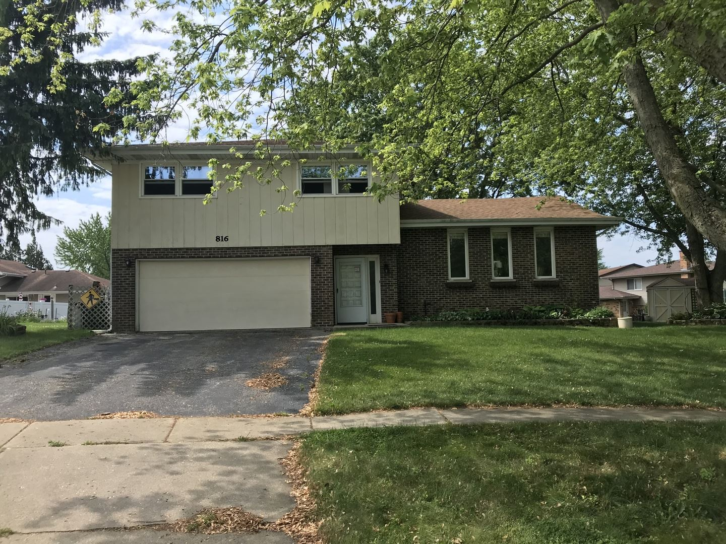816 Aeronca Court, New Lenox, IL 60451 - #: 10755542