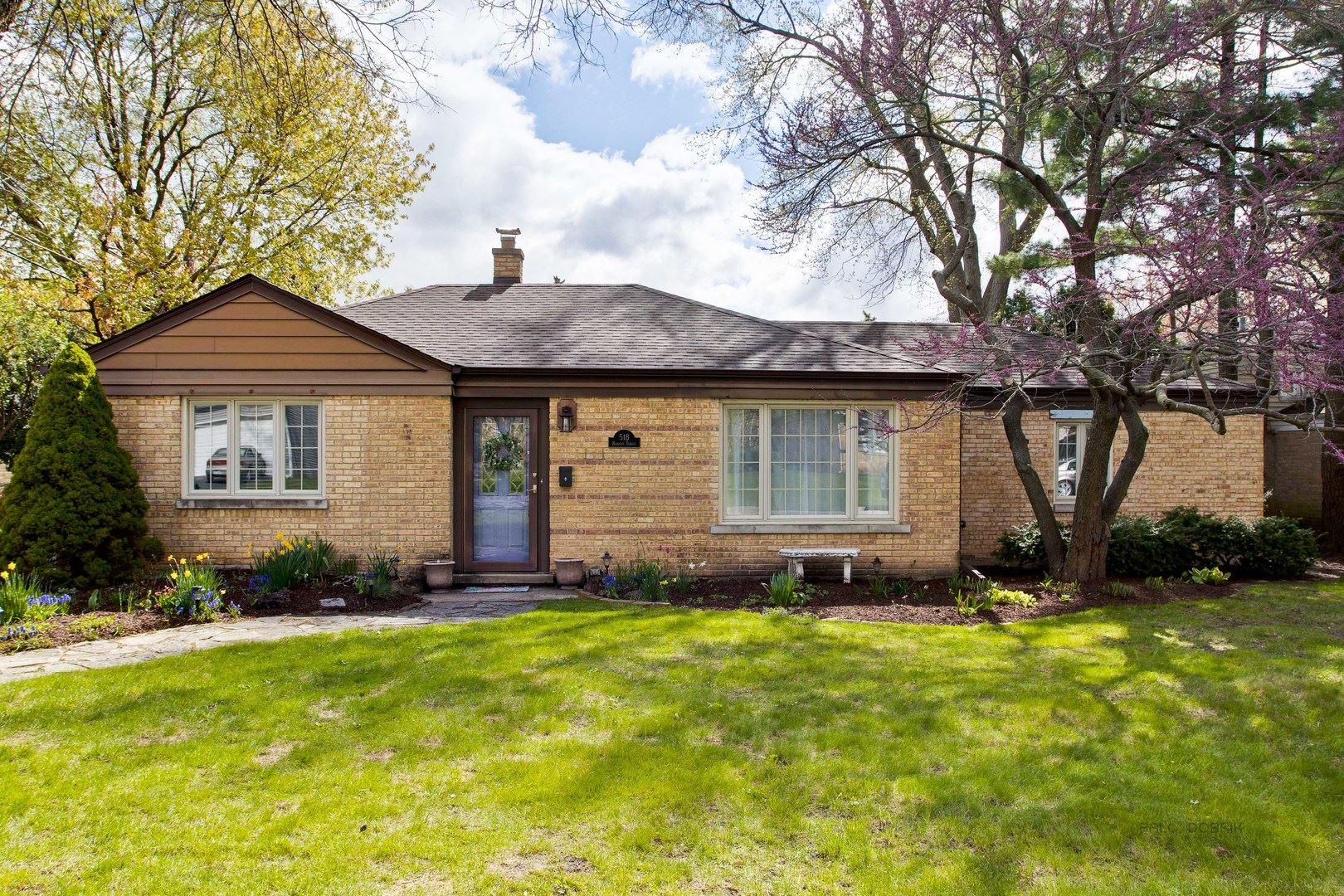 518 Hampton Terrace, Libertyville, IL 60048 - #: 10766542