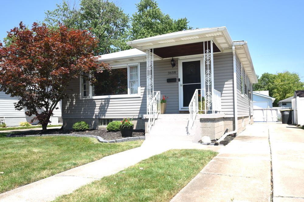 3658 Monroe Street, Lansing, IL 60438 - #: 10774542