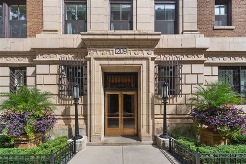 Photo of 1209 N ASTOR Street #7S, Chicago, IL 60610 (MLS # 11053543)