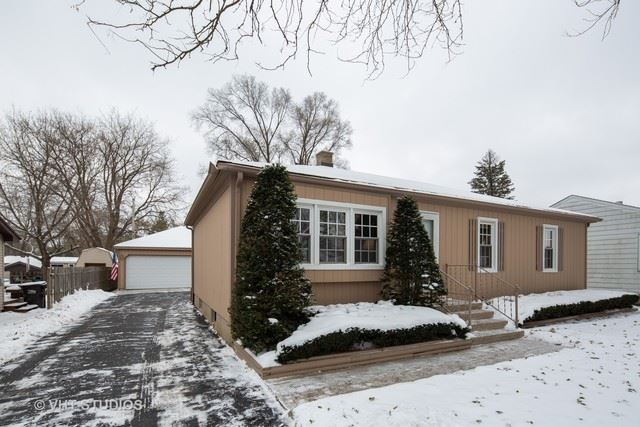 1614 Knoll Avenue, McHenry, IL 60050 - #: 10574543