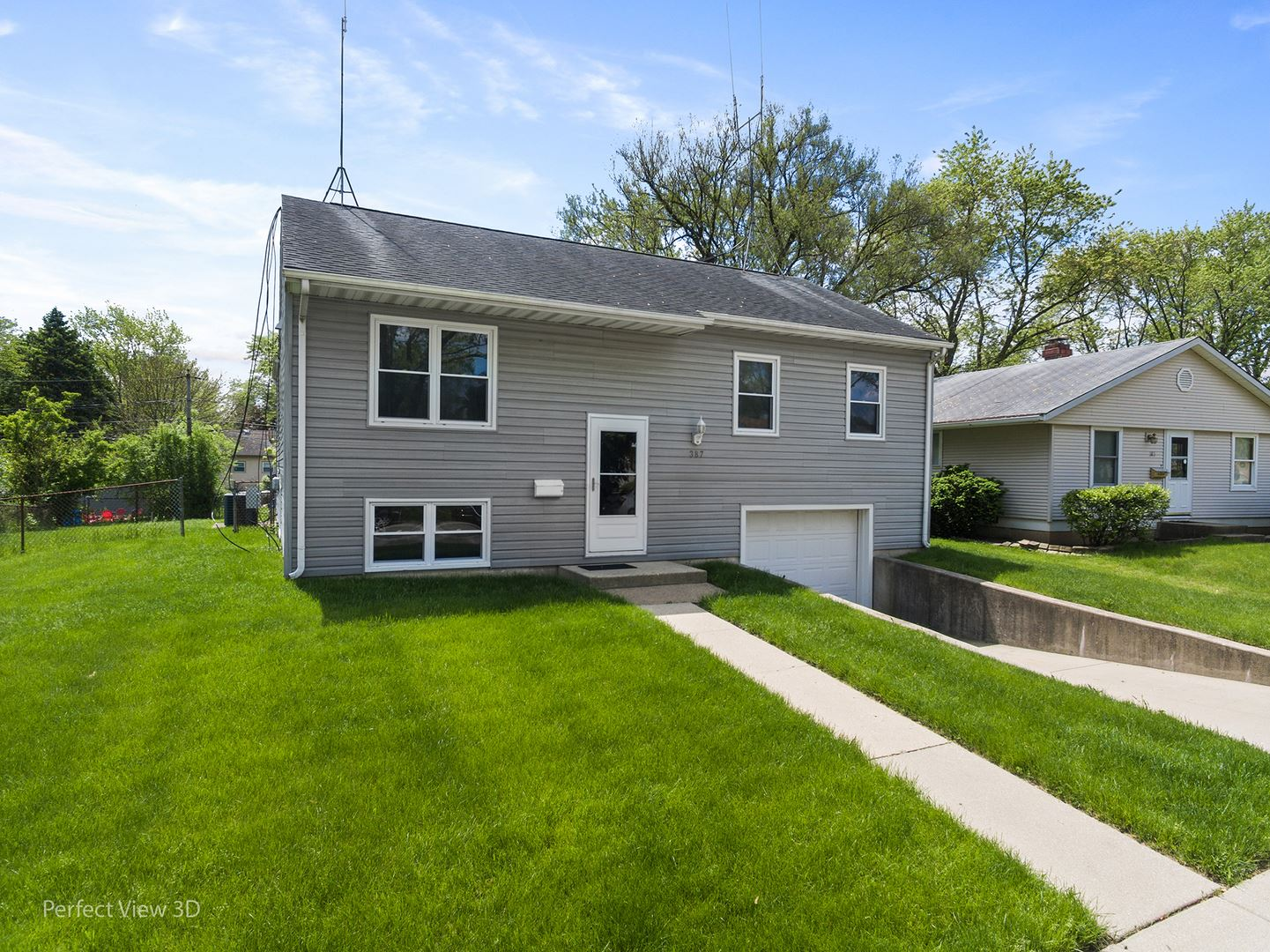 387 Mark Avenue, Glendale Heights, IL 60139 - #: 10728543