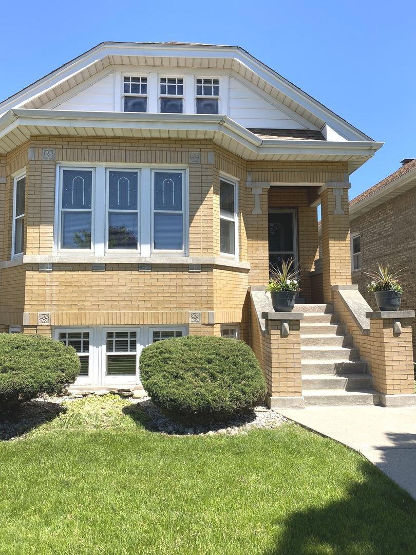 2435 Oak Park Avenue, Berwyn, IL 60402 - #: 10732543