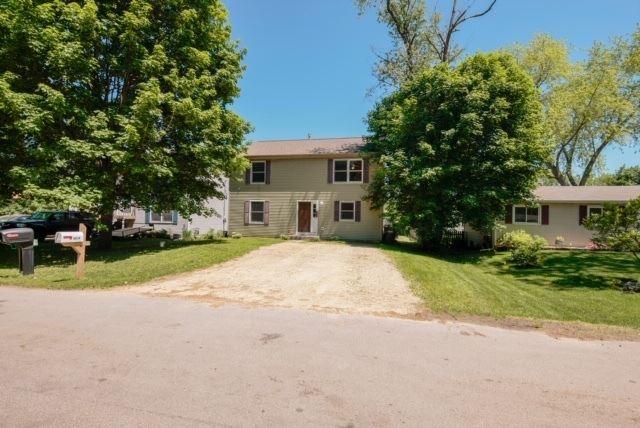 6614 Rose Avenue, Crystal Lake, IL 60014 - #: 10739543