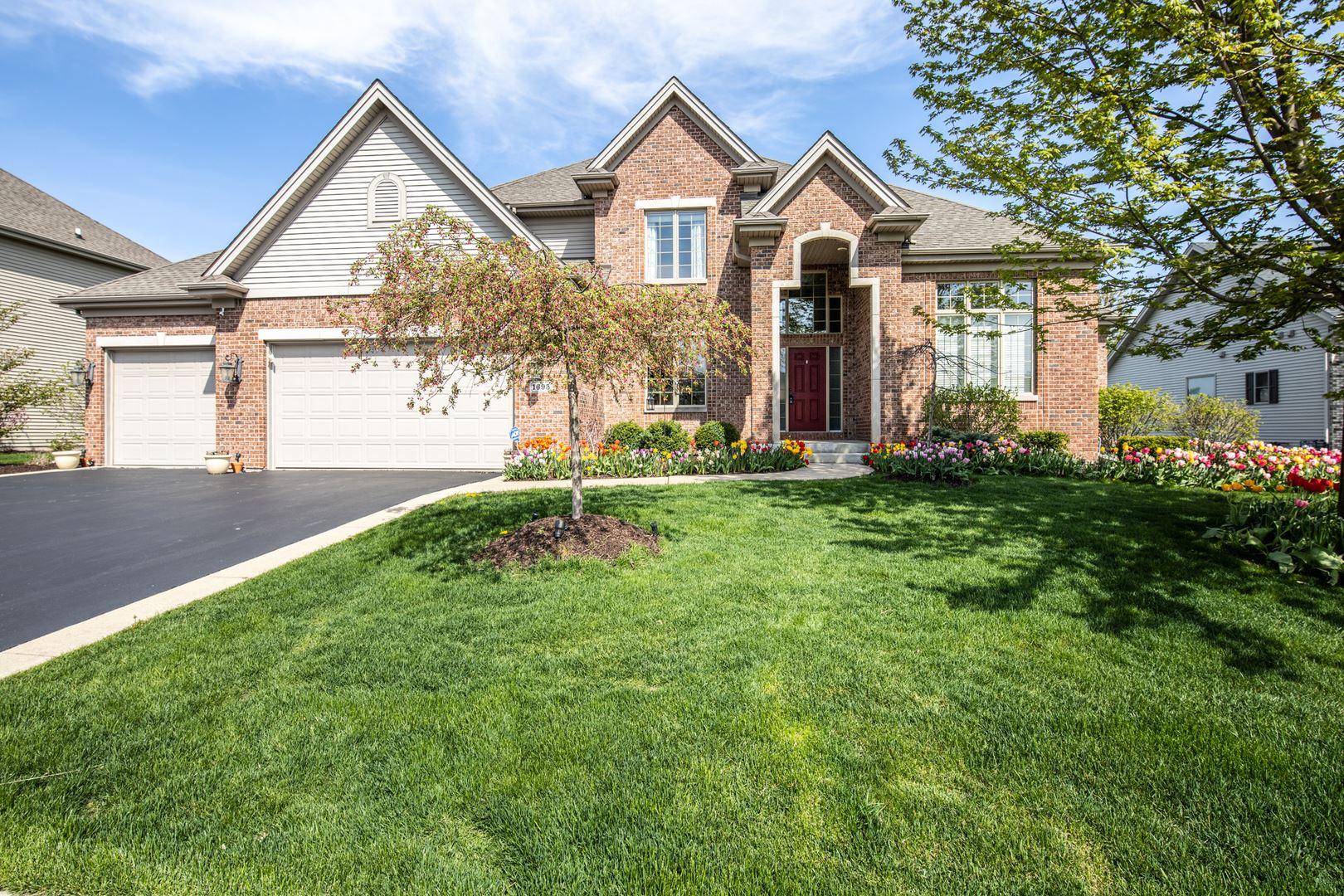 1695 Divine Drive, Rockford, IL 61107 - #: 10766543
