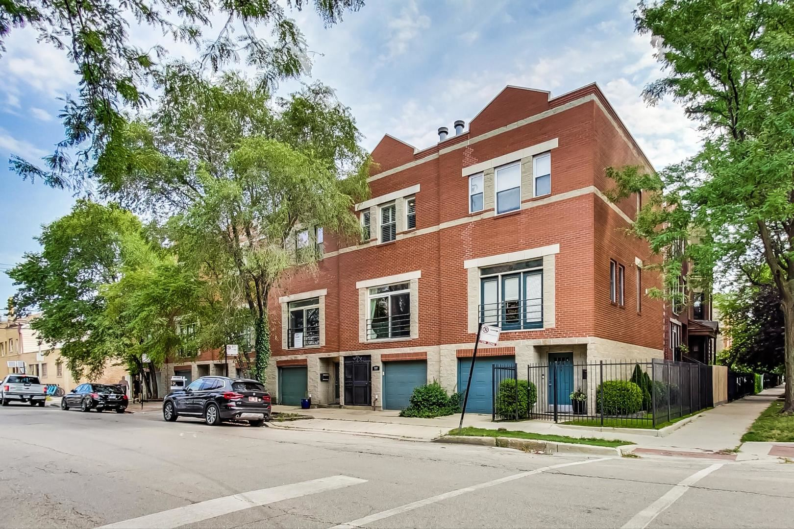 737 N Wood Street, Chicago, IL 60622 - #: 10814543