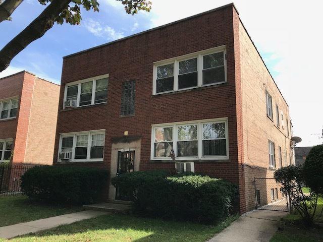 2645 W Gregory Street #2W, Chicago, IL 60625 - #: 11239543