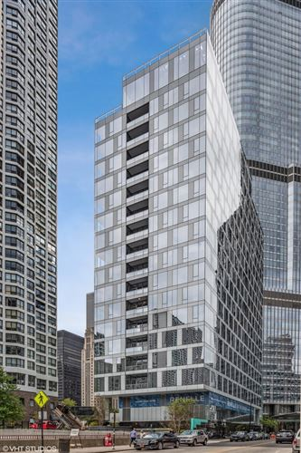 Photo of 403 N Wabash Avenue #3A, Chicago, IL 60611 (MLS # 11111544)
