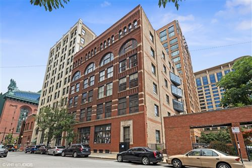 Photo of 531 S Plymouth Court #604, Chicago, IL 60605 (MLS # 11177544)