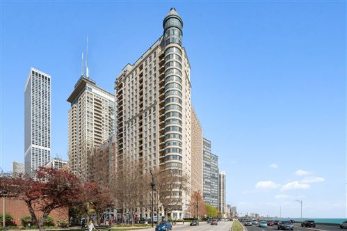 Photo of 840 N Lake Shore Drive #203, Chicago, IL 60611 (MLS # 11219544)
