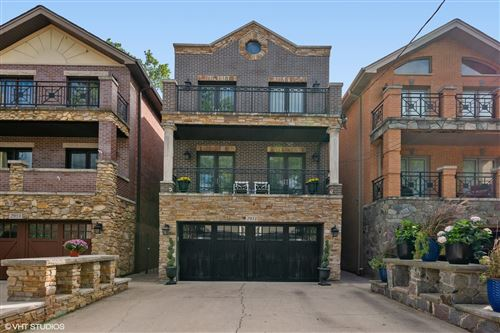 Photo of 2951 N Honore Street, Chicago, IL 60657 (MLS # 11233544)