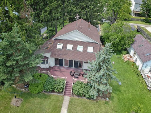 1902 Orchard Beach Road, McHenry, IL 60050 - #: 10564544