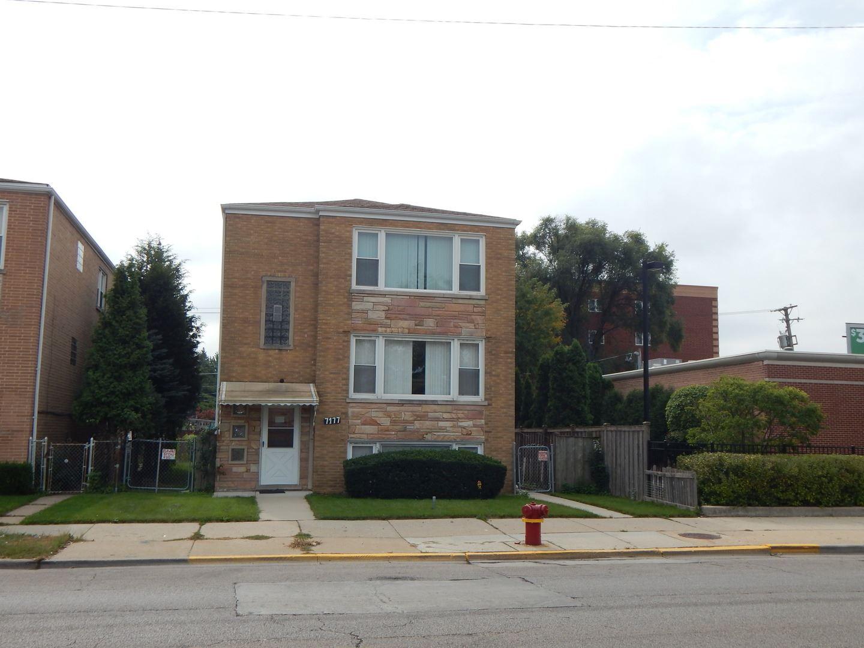 7177 W Addison Street, Chicago, IL 60634 - #: 10618544