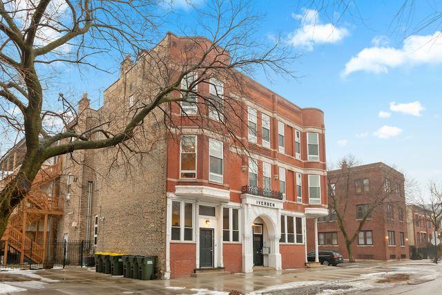 516 N Leavitt Street #2, Chicago, IL 60612 - #: 10621544